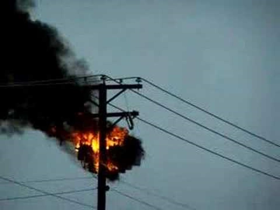 Northern Brazil hit by power blackout affecting tens of millions of people