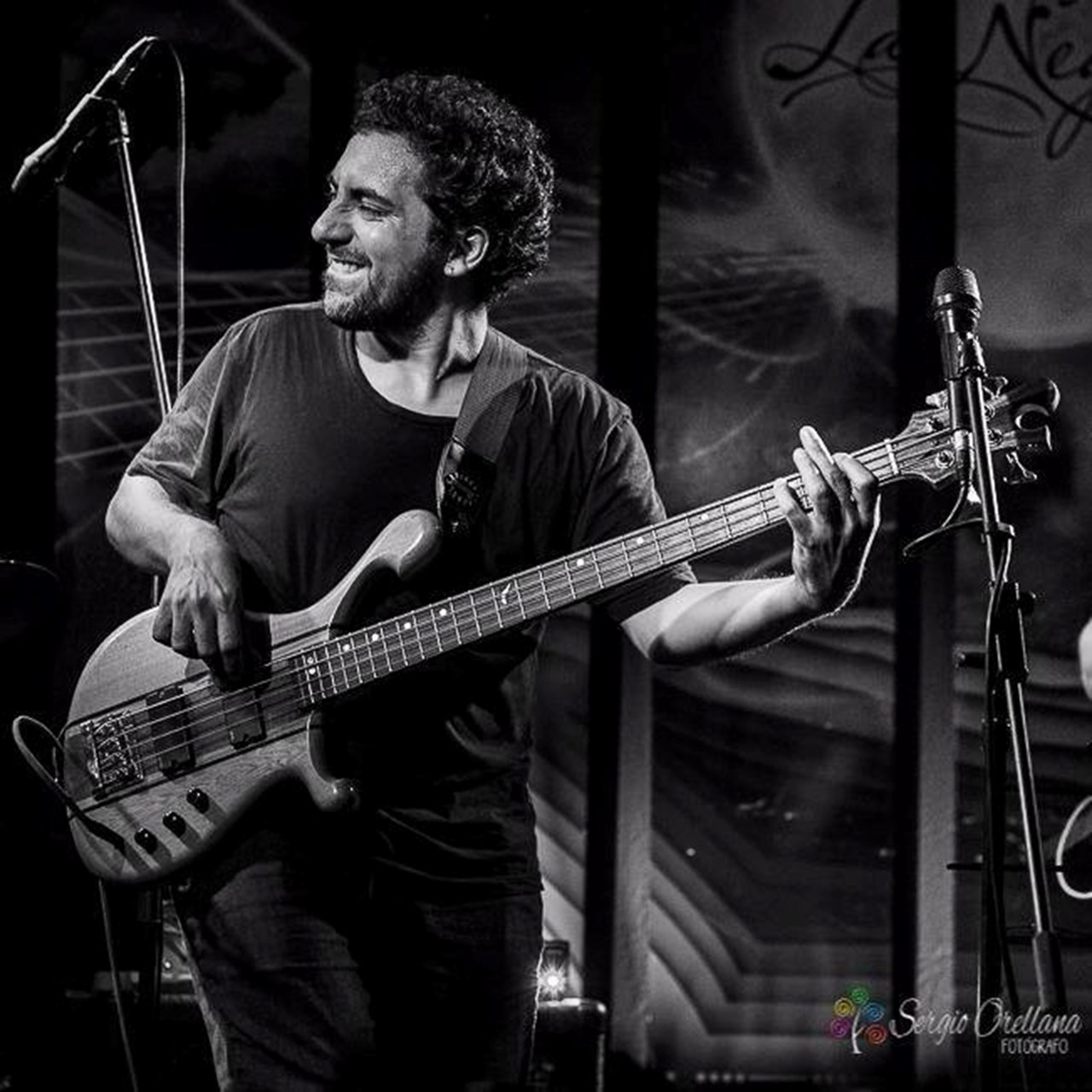 Leo Villagra, Tucuman's musician to present his first jazz CD