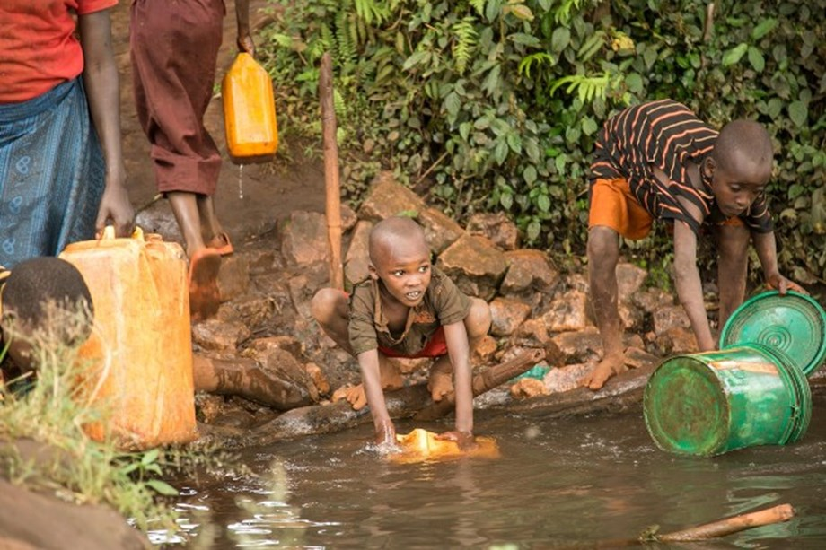 Celebrate World Water Day 2018 - Every drop counts