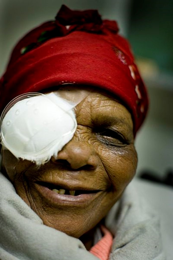 IsDB pledges another health project to fight avoidable blindness