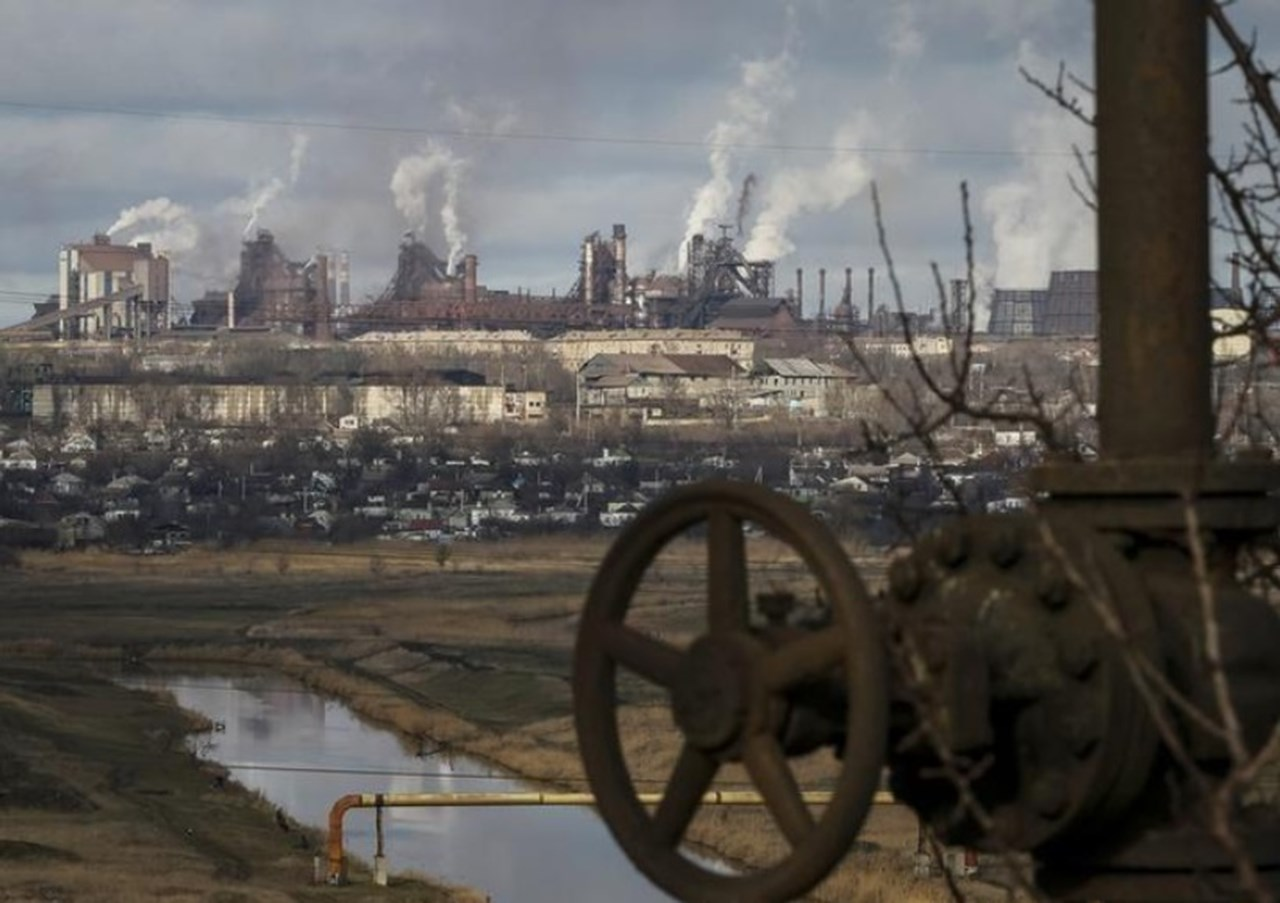 Carbon emissions at 32.5 gigatonnes, highest in three years