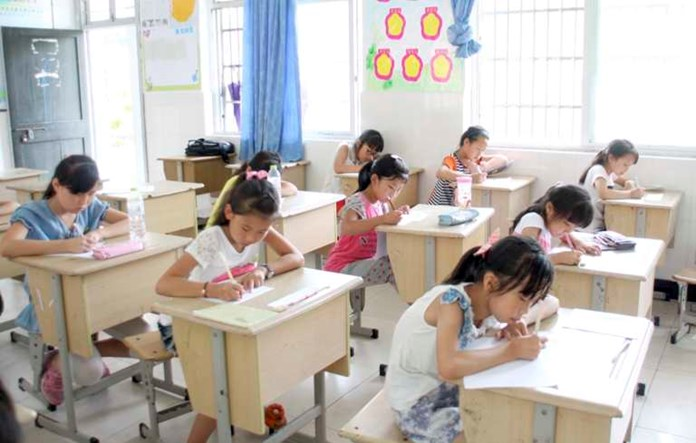 China seeks new measures to regulate extracurricular classes