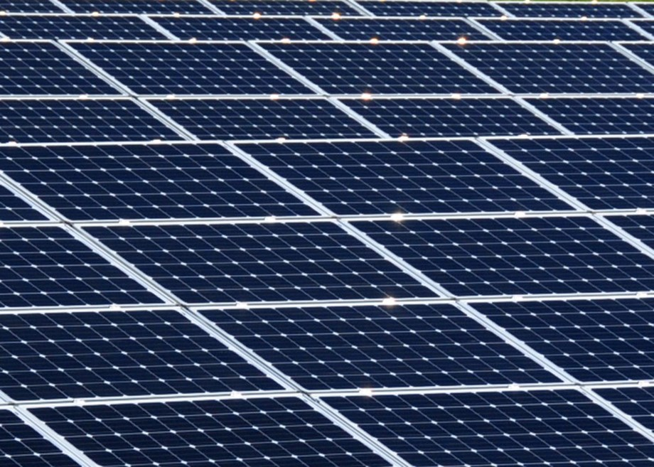 315 MW solar power addition to Microsoft's energy portfolio