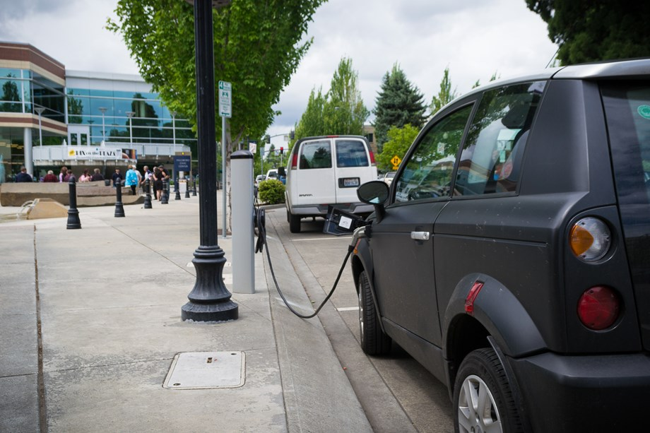 Electric vehicles might overpower future vehicle market