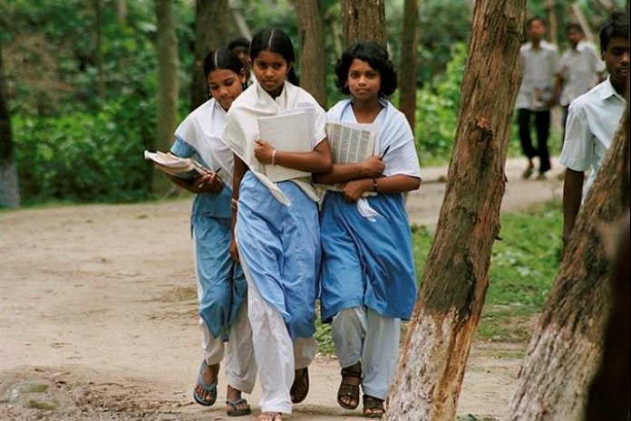 World Bank invests USD 3.2 billion in Adolescent Girls' Education in two years