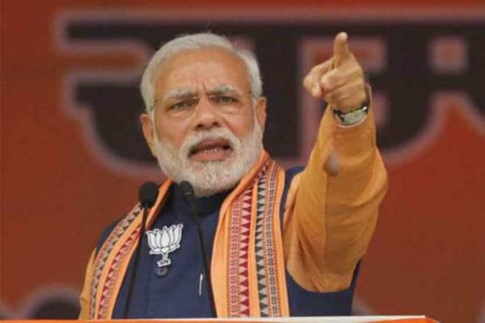 India allocates 10,000 crore rupees for 'Modicare' health insurance