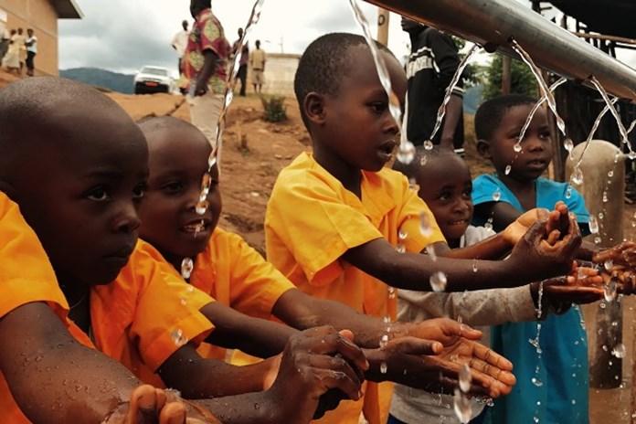 BEYGOOD4BURUNDI: A step towards access to safe water in Burundi