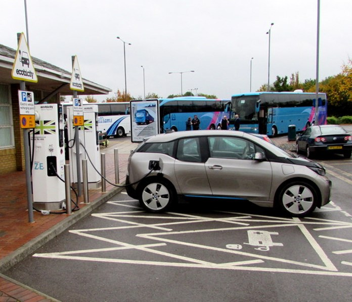 India-US alliance inline with vision 2030 for electric vehicle industry