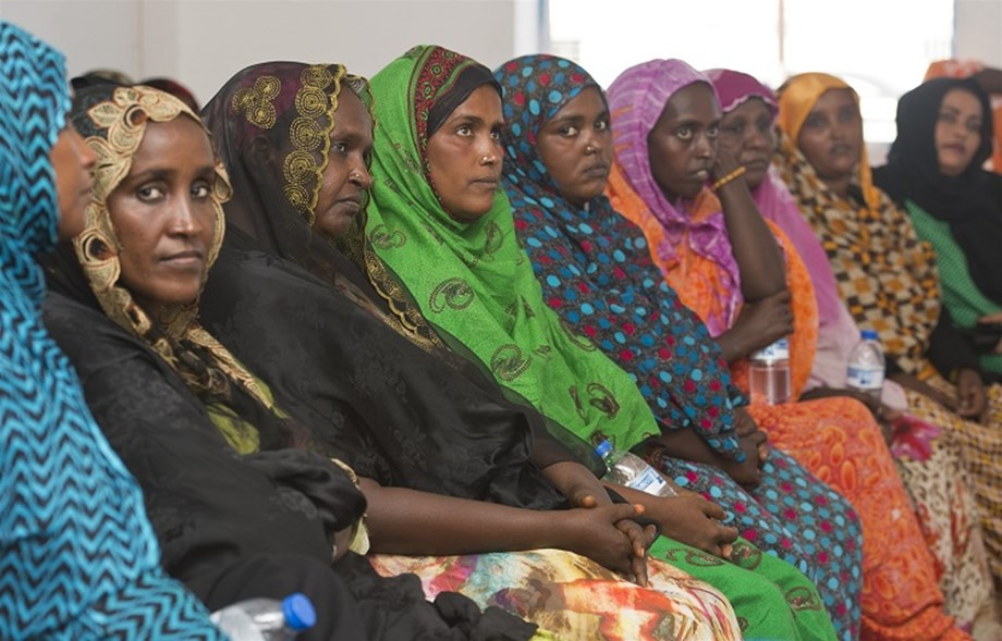 USAID cuts fund for Marie Stops Ladies amid Trump's abortion rule