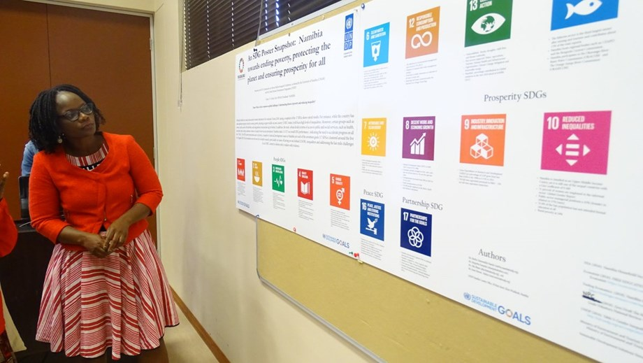 UNDP hosts inaugural conference of IGU Commission on African Studies