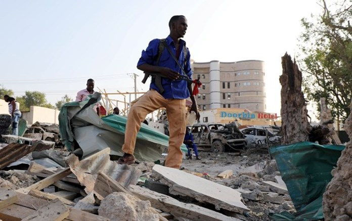 UNESCO promoting freedom of expression in humanitarian crisis hit Somalia