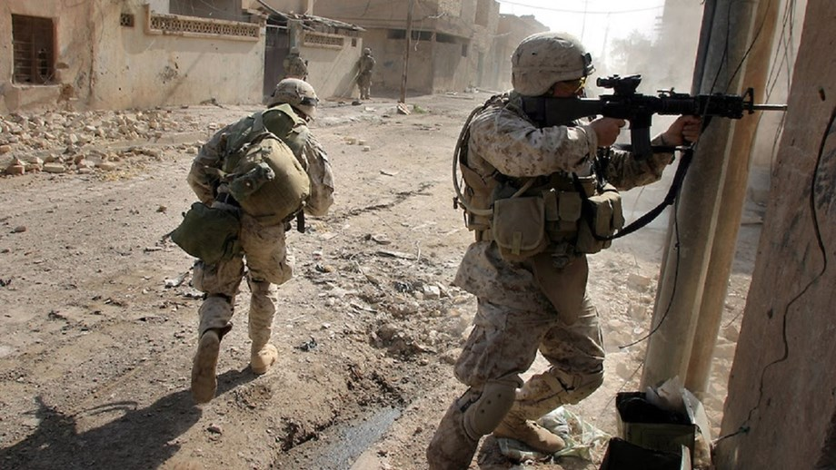 PTSD associated with severe war wounds, leads to high blood pressure