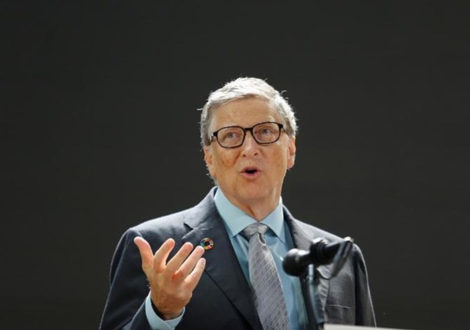 Nigeria needs to boost investment in social infrastructure: Bill Gates