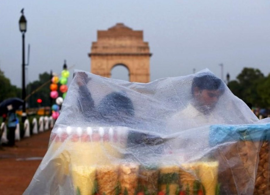 Monsoon rains in India are likely to be unaffected by the El Nino