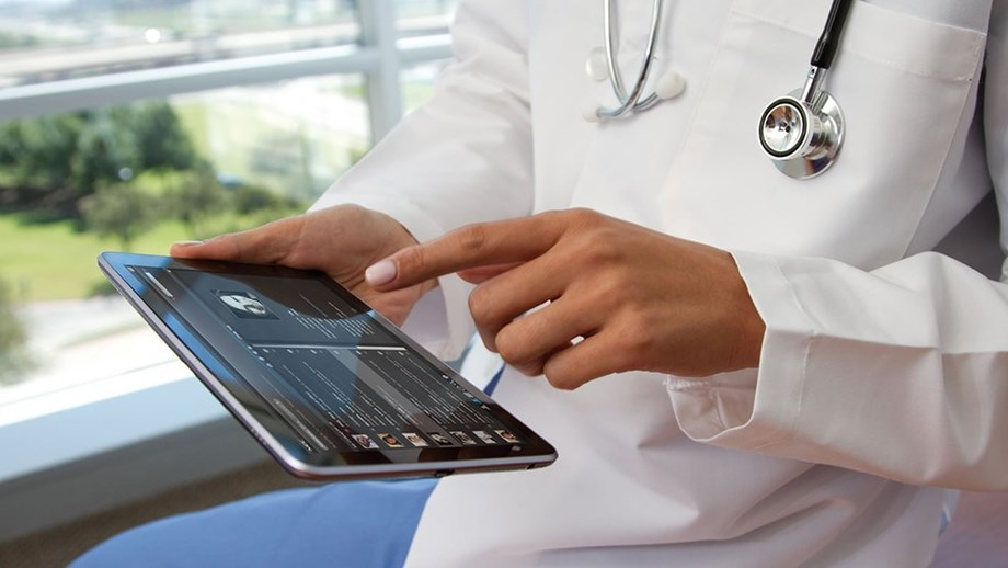 Electronic health records of patients might result in patient's privacy breach