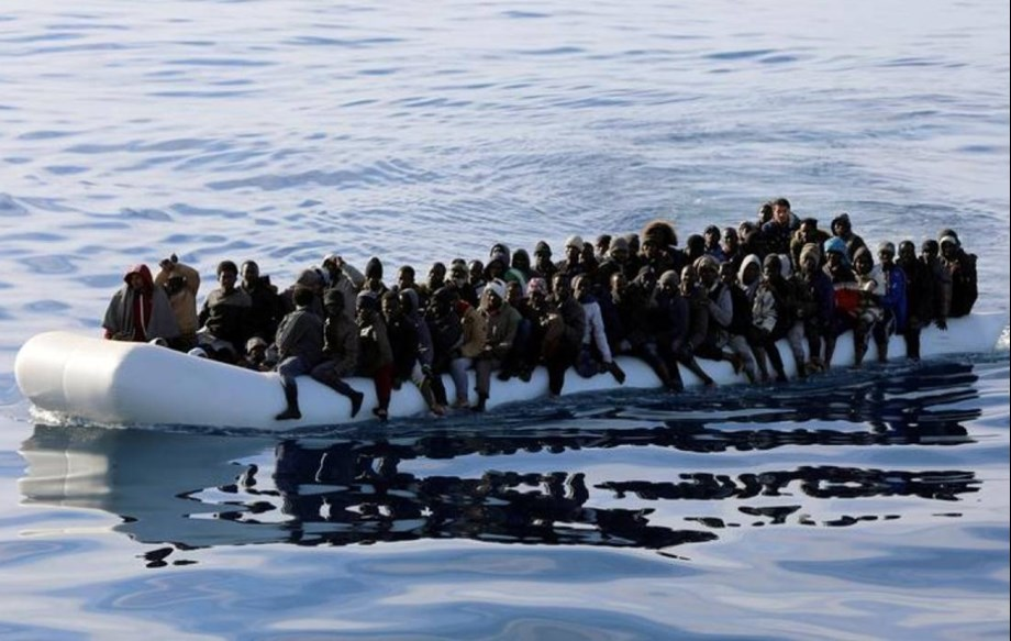 Millions from Sub-Saharan Africa to migrate to Europe and US