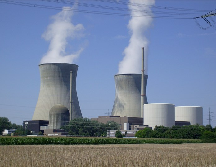 Arab world's first nuclear reactor delayed for 2019 due to tight schedule