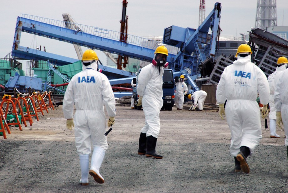 IAEA prepares for the safe decommissioning of small facilities
