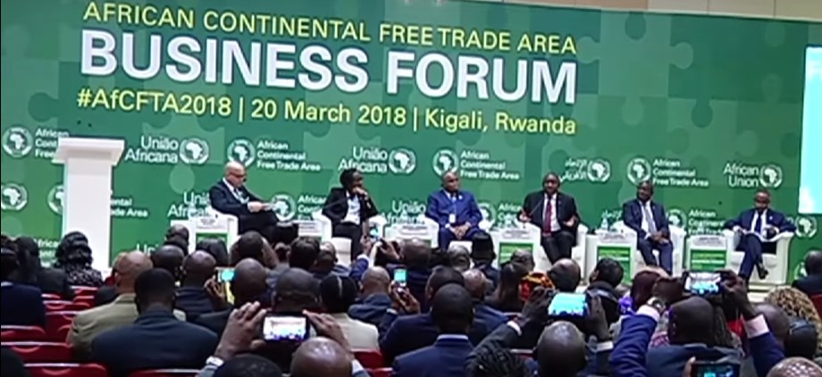 Nigeria, South Africa resisting USD 3 tn continental free trade zones