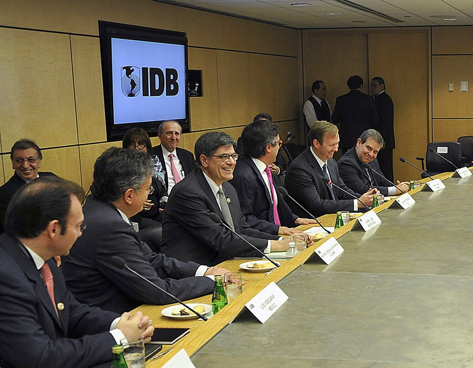 With the shadow of Peru, transparency is the great theme of the IDB meeting