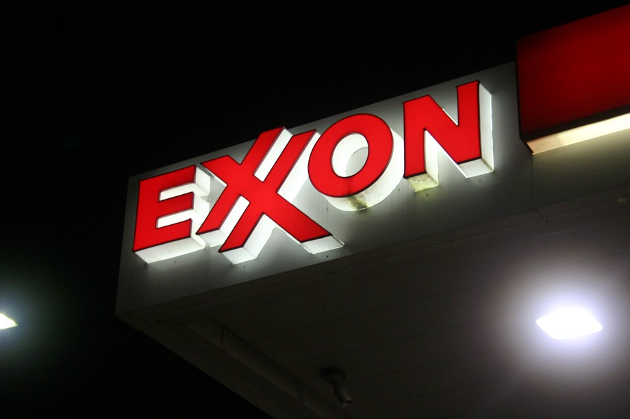20 year deal between Brazil's Cason and Exxon in South America