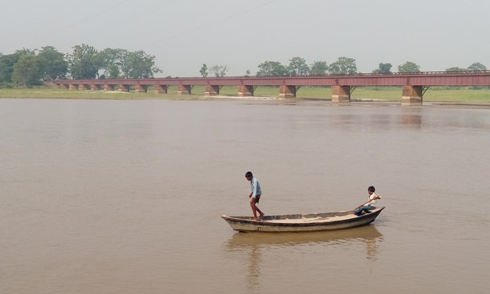 India seeks help from Nepal to revive Yamuna river
