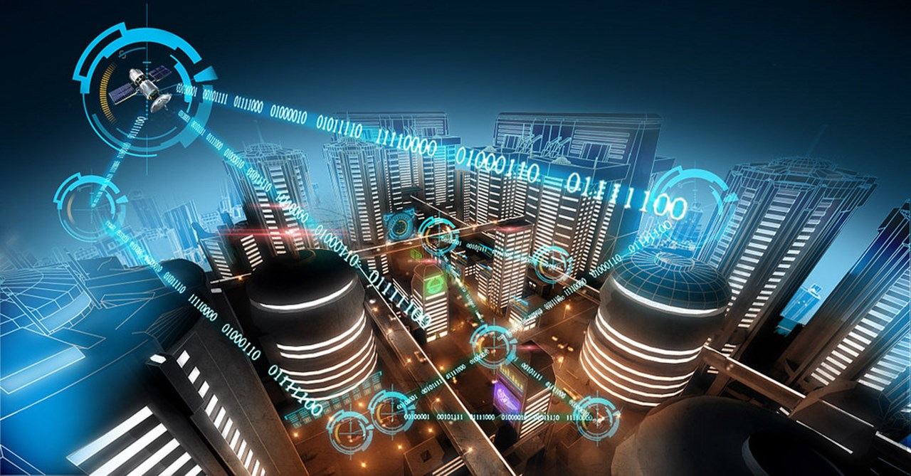 USD 28.3 bln investment expected on Smart Cities for Asia Pacific in 2018