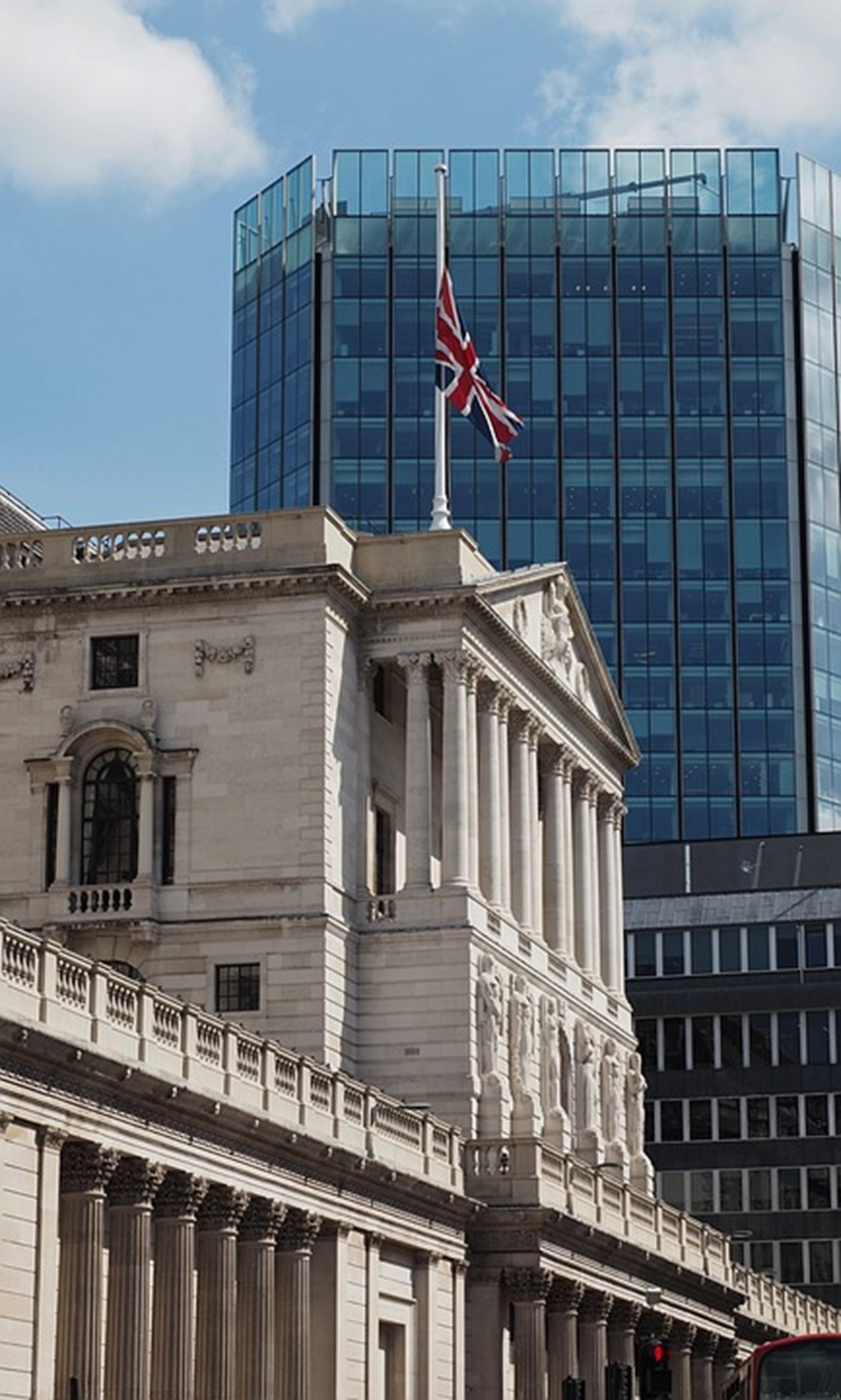 Bank of England to update banking sector of post Brexit approach next week