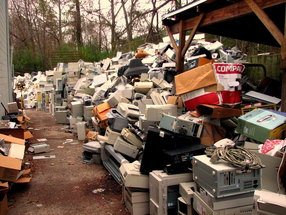 Government of India has amended the E-Waste management rules