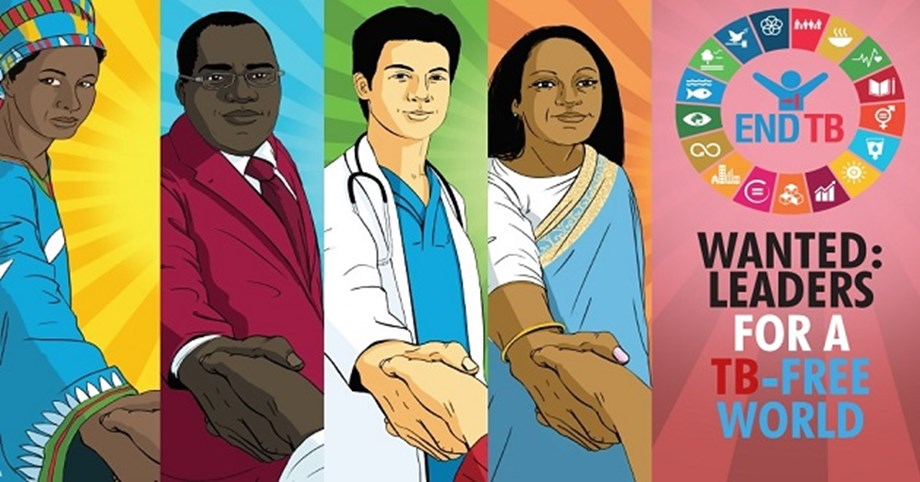 World TB Day March 24