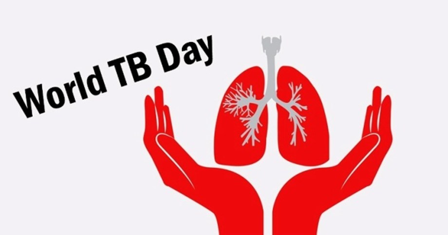 World TB day 2018: Ending the TB epidemic by 2030