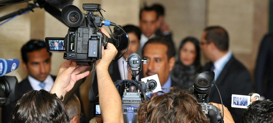 Women journalists face more attacks, both online and in person-UNESCO