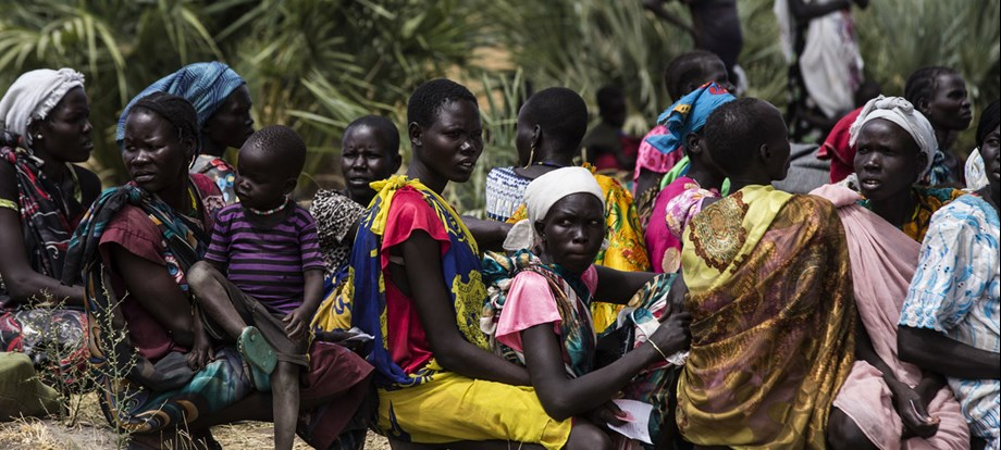 Security Council needs to make more efforts to break the link between conflict and hunger, says UN relief officials