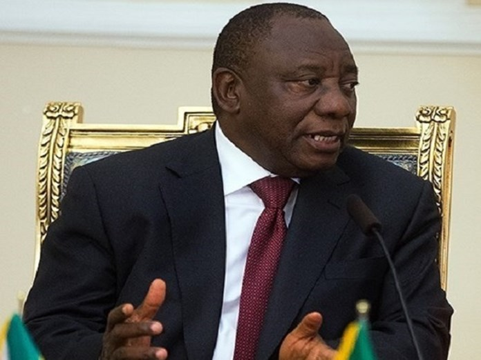 South Africa considering privatization of struggling state owned companies