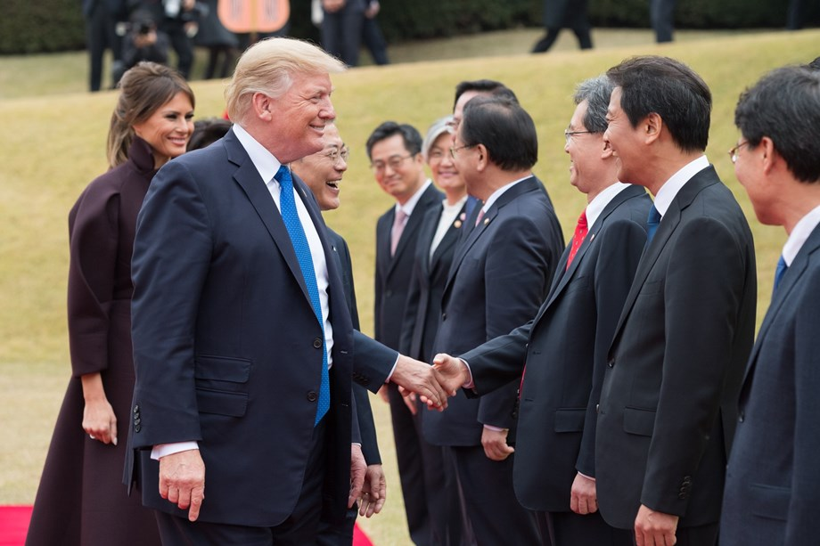 US, South Korea likely to announce Trade deal next week, decide exemptions