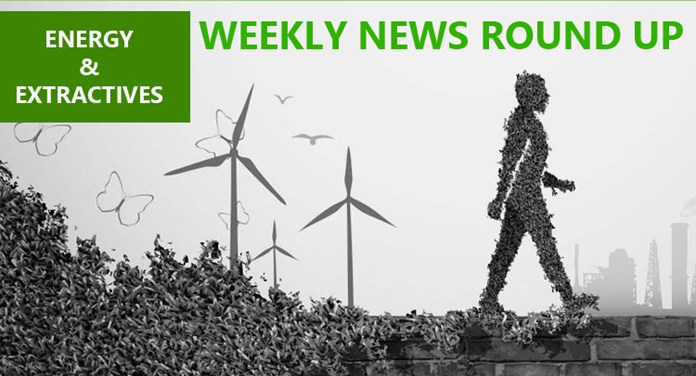 Energy roundup this week: Solar exhibition to signing multi-mln contracts