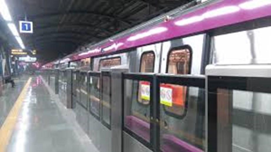 Third city in Haryana with metro connectivity as Bahadurgarh-Mundka Metro Line starts