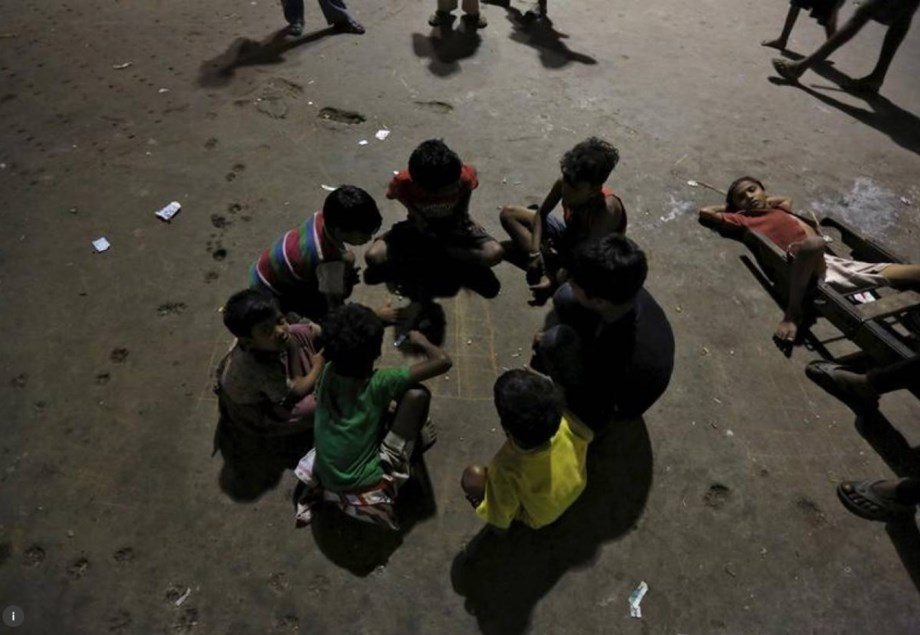 Wars and disasters leave children more vulnerable, says Kailash Satyarthi