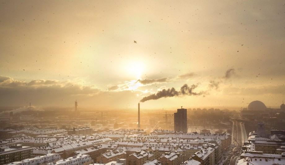 Korea takes extra measures to reduce dust pollution