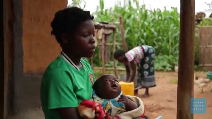 Government of Malawi to distribute 10.9 million mosquito nets