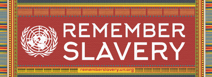 International day of  Remembrance of the victims of Slavery: All you need to know