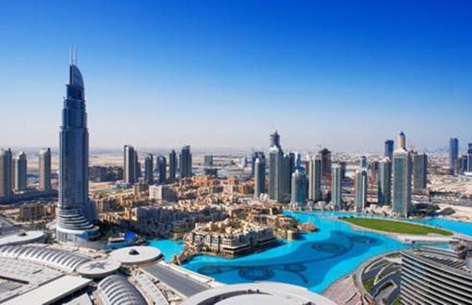 Dubai to host first series of World AI show