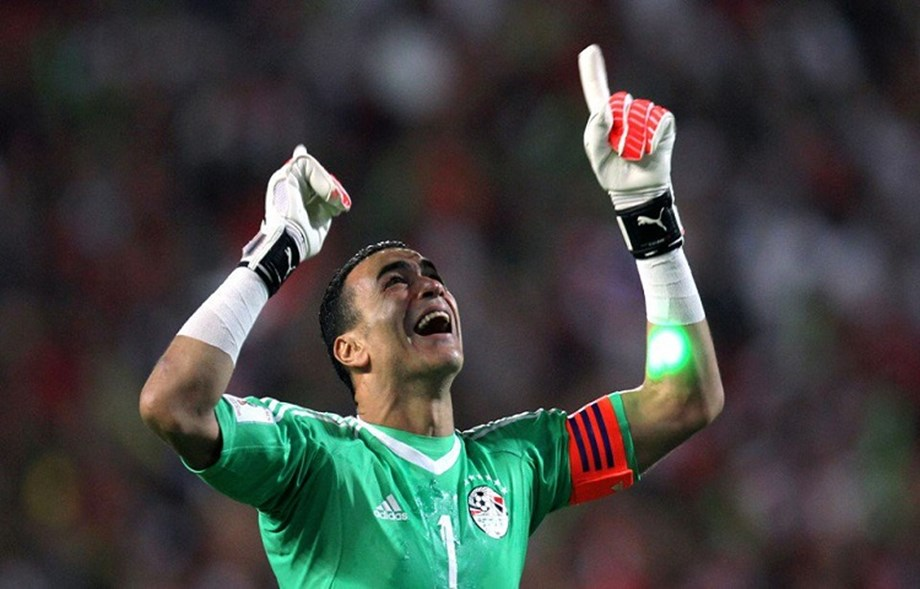 FIFA World Cup 2018: Essam El Hadary to be oldest player to play in World Cup