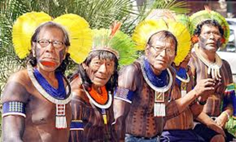 NCST to organize seminar on Vulnerable Tribes of Andaman & Nicobar Islands