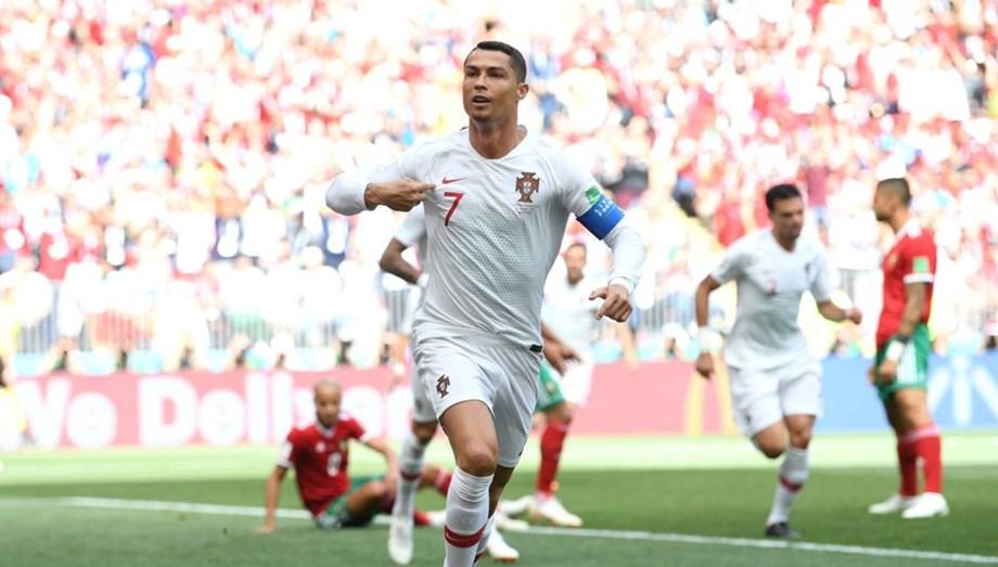 FIFA WORLD CUP 2018: Iran vs Portugal, Ronaldo's litmus test against Iran