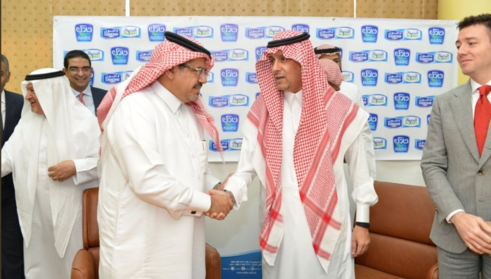 Saudi Arabia joins hand with ASD to boost dairy industry