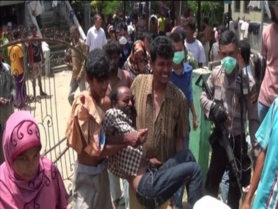 Indonesia's refugees face uncertain future