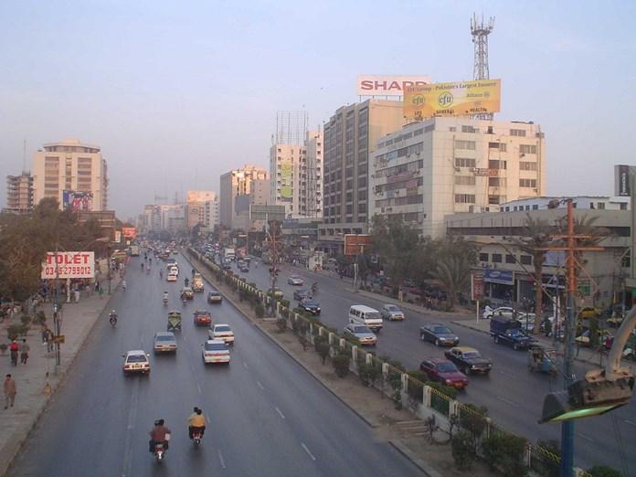 Karachi Circular Railway project, Pakistan needs it