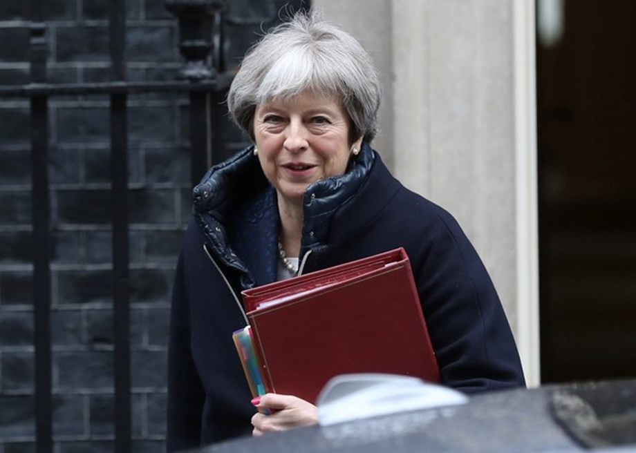 UK parliament can vote on final Brexit deal but UK's exit is definite