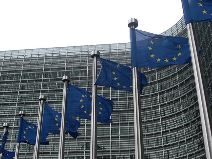 After US tariffs, EU starts study on possible limits of steel imports